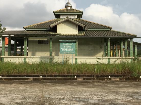 Vihara Dewi Kuan Yin