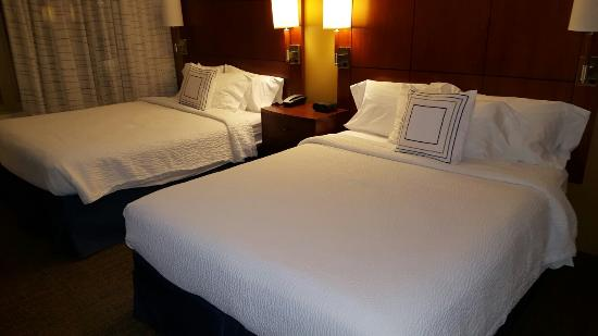 Bethesda, MD: New remodel rooms
