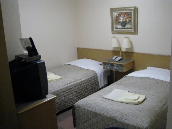 Hotel Crecio Kurehondori