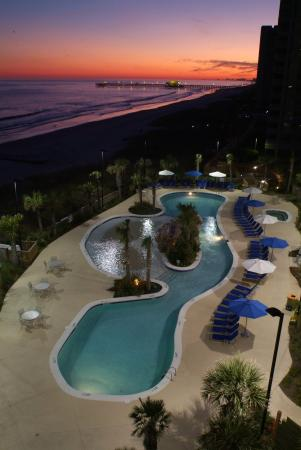 Photo of Hilton Myrtle Beach Resort