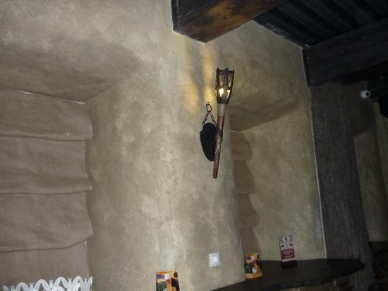 Bigga Bar & restaurant: 1 этаж