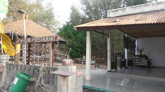Nusa Tiga Bungalow and Restaurant