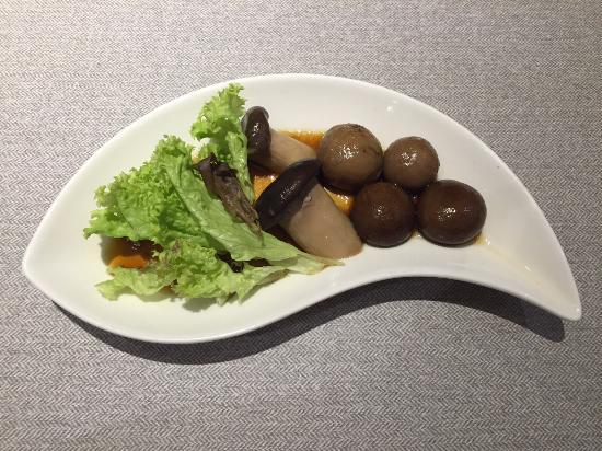 Great vegetarian food!