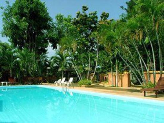 Riviera Resort Pattaya: Бассейн