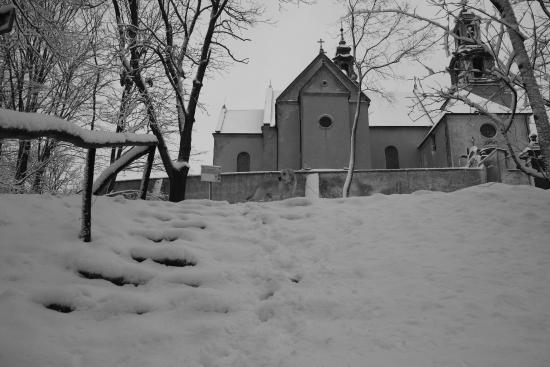 Karczowka Monastery (Klasztor, Karczowka)