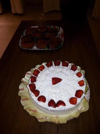 A Torta e A Direita