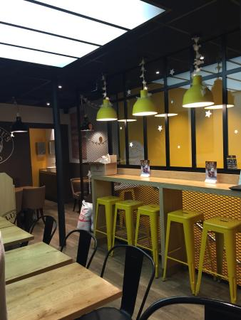 columbus cafe co toulouse filatiers intrieur du caf