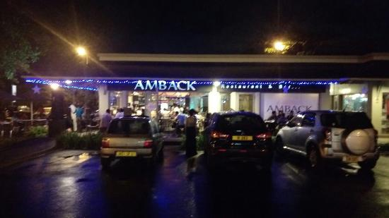 Amback