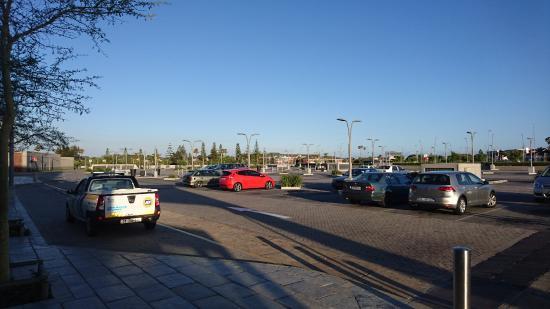 The Mall Picture Of Blue Route Mall Tokai Tripadvisor