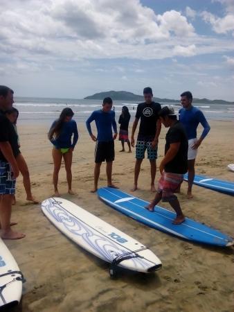 Tamarindo Surf Vacations
