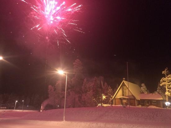 Santa's Hotel Tunturi : photo1.jpg