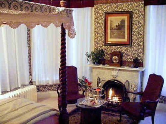 Oregon, IL: Somerset Room