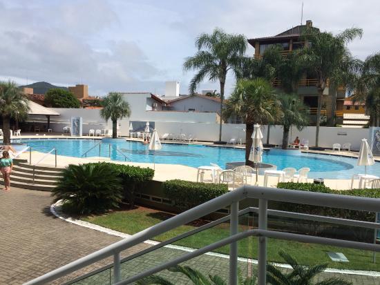 Photo of Oceania Park Hotel E Convention Center Florianopolis