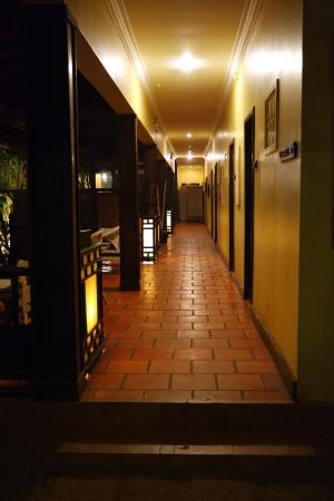 Pavillon Indochine Hotel Photo