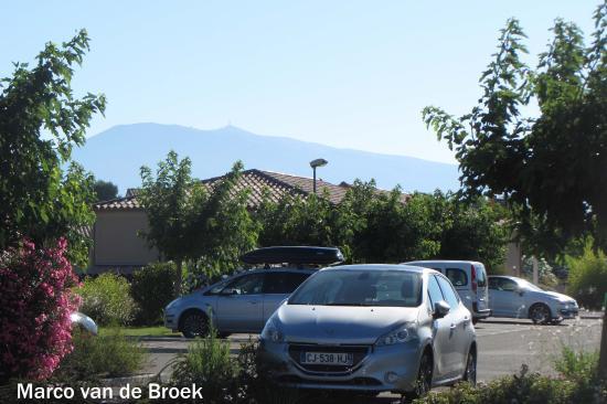 Residence Les Demeures du Ventoux : Aubignon