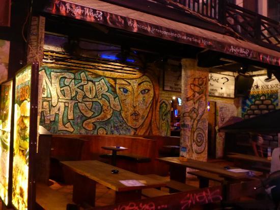 Neth Socheata Hotel: Pub Street 1