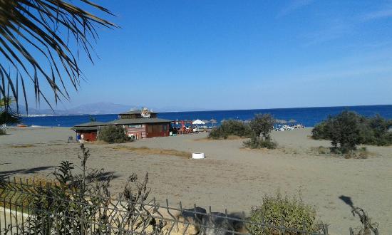Camping La Bella Vista: 20150912_182329_large.jpg