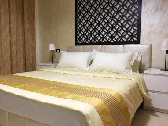 Rafi Hotel: Double Room