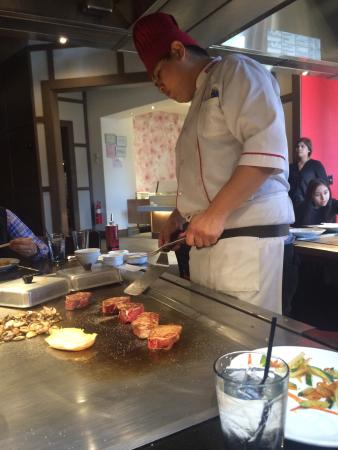 benihana prepare an operating statement for the chicago restaurant based on the operating informatio Prepare an operating statement (p&l statement) for the chicago restaurant based on the operating information in the case 1due date: 24-01-17marks: 10the abc electric company produces the ge operations management leadership program combines broad exposure to core supply chain and services job assignments along with formal.