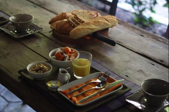 maison557: Breakfast