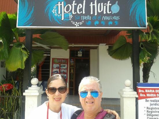 Hotel Huito