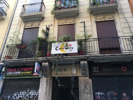 foto casa valencia: