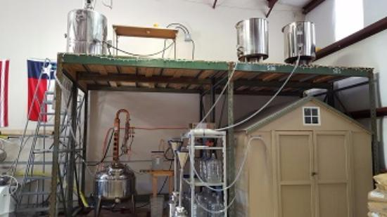 Whitmeyer's Distilling