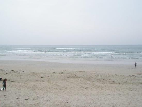 Koushirahama Beach