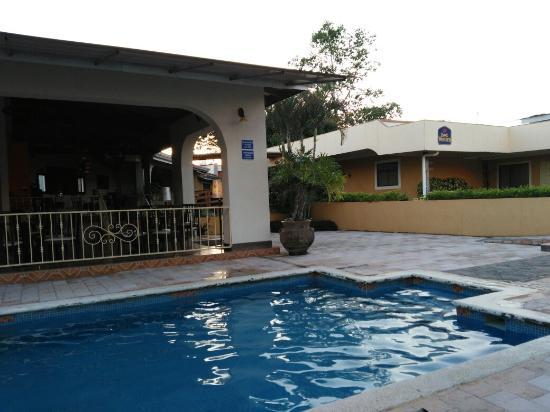 BEST WESTERN Hotel Zima: TA_IMG_20151225_170548_large.jpg