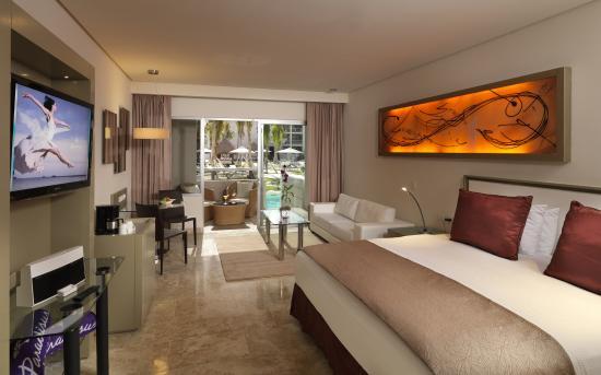 Paradisus Playa Del Carmen La Esmeralda: Luxury Junior Suite Swim Up