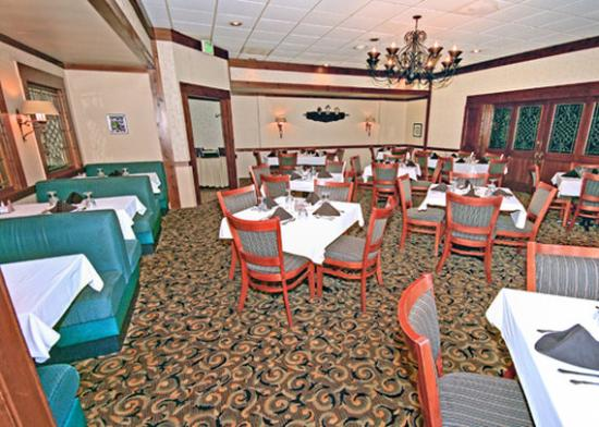Quality Inn Gallipolis: OHRestaurant