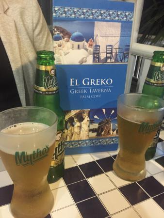El Greco Greek Taverna: photo0.jpg