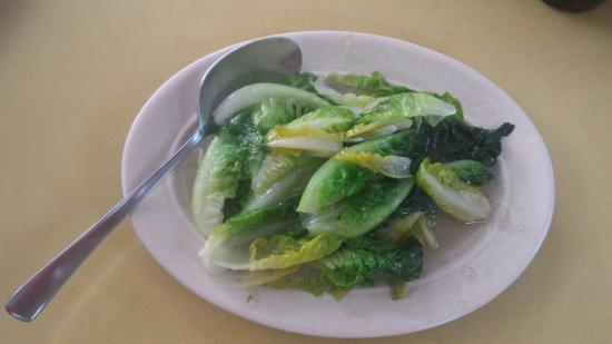 Jing Xin Vegetarian Cuisine