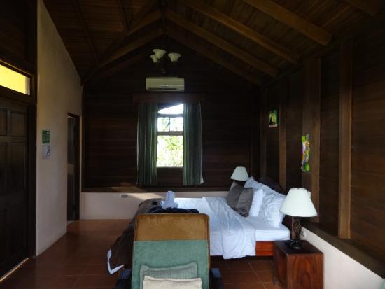 Hotel Campo Verde: CAMERA