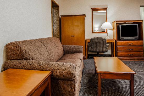 Montgomeryville, Pennsylvanie : Guest Room