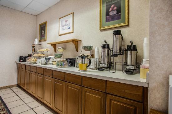 Montgomeryville, Pennsylvanie : Breakfast