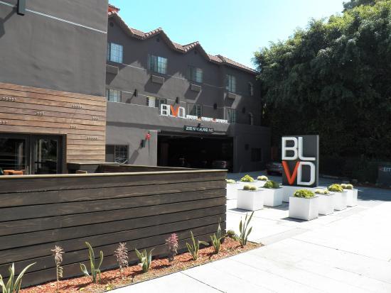 Photo of BLVD Hotel & Suites Los Angeles