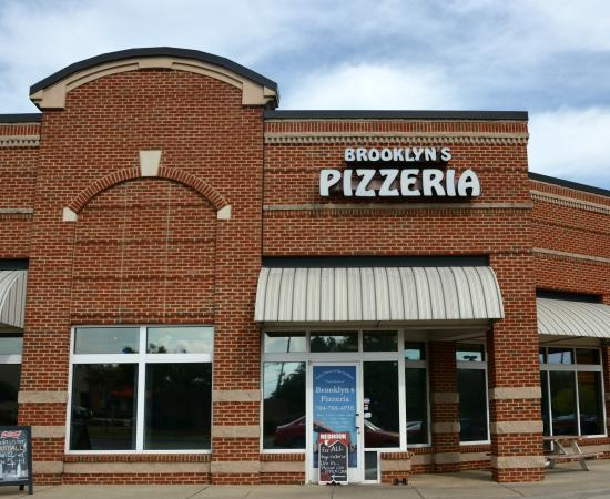 Pizza Restaurants In Concord North Carolina