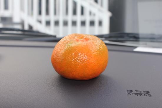 Pepeekeo, HI: Fresh Fruit