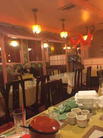 Chang Lee Restaurant