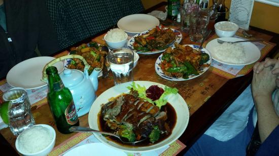 Hunan Gourmet Restaurant