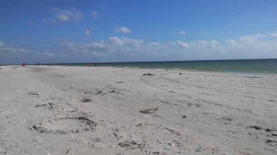 Gulfside City Park Sanibel Island Fl
