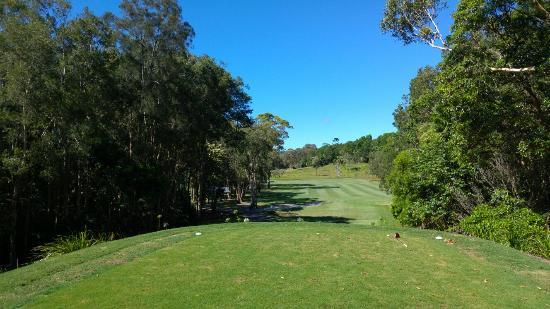 Byron Bay Golf Club