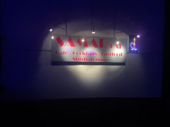 Samar BAR