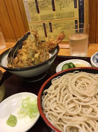 Sobadokoroshiko