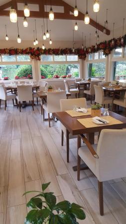 Monniche Restaurant: photo0.jpg