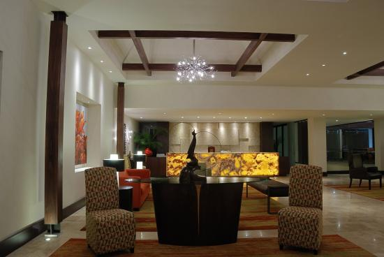 Wyndham San Jose Herradura Hotel and Convention Center: Lobby