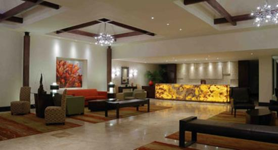 Wyndham San José Herradura Hotel and Convention Center: Lobby