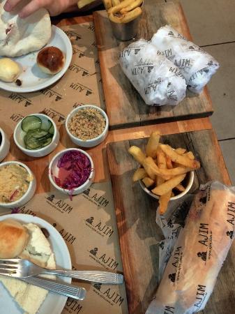Los 10 mejores restaurantes de comida kósher en buenos aires