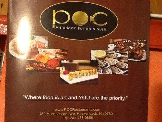 brochure 1 picture of poc american fusion sushi buffet rh tripadvisor co za poc american buffet price poc american fusion buffet price